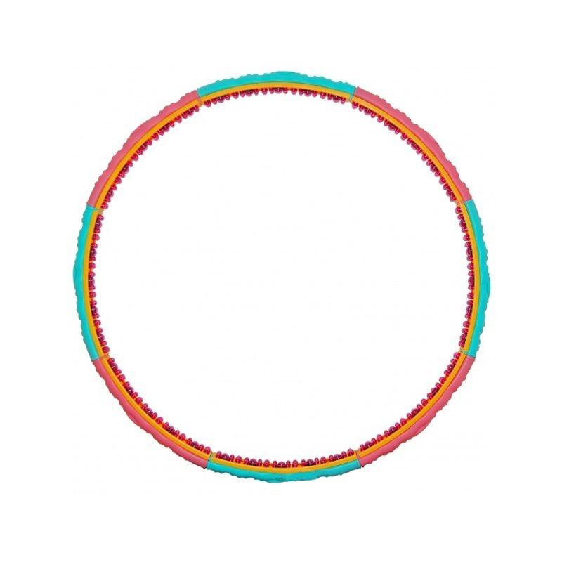 Массажный обруч Health Hoop One 2,1 кг