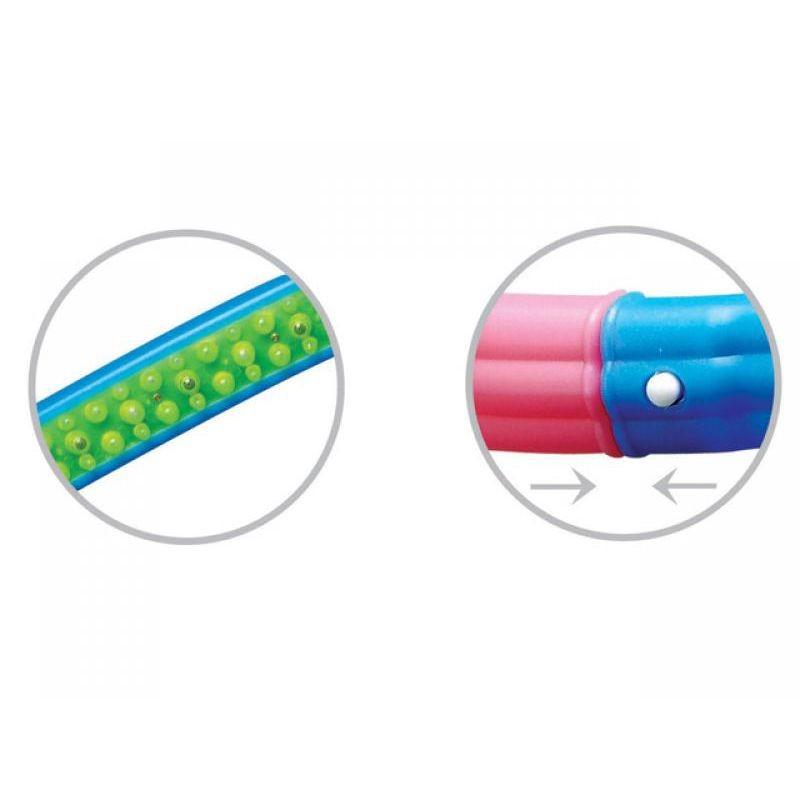 Массажный обруч Health Hoop Vita 2,5 кг
