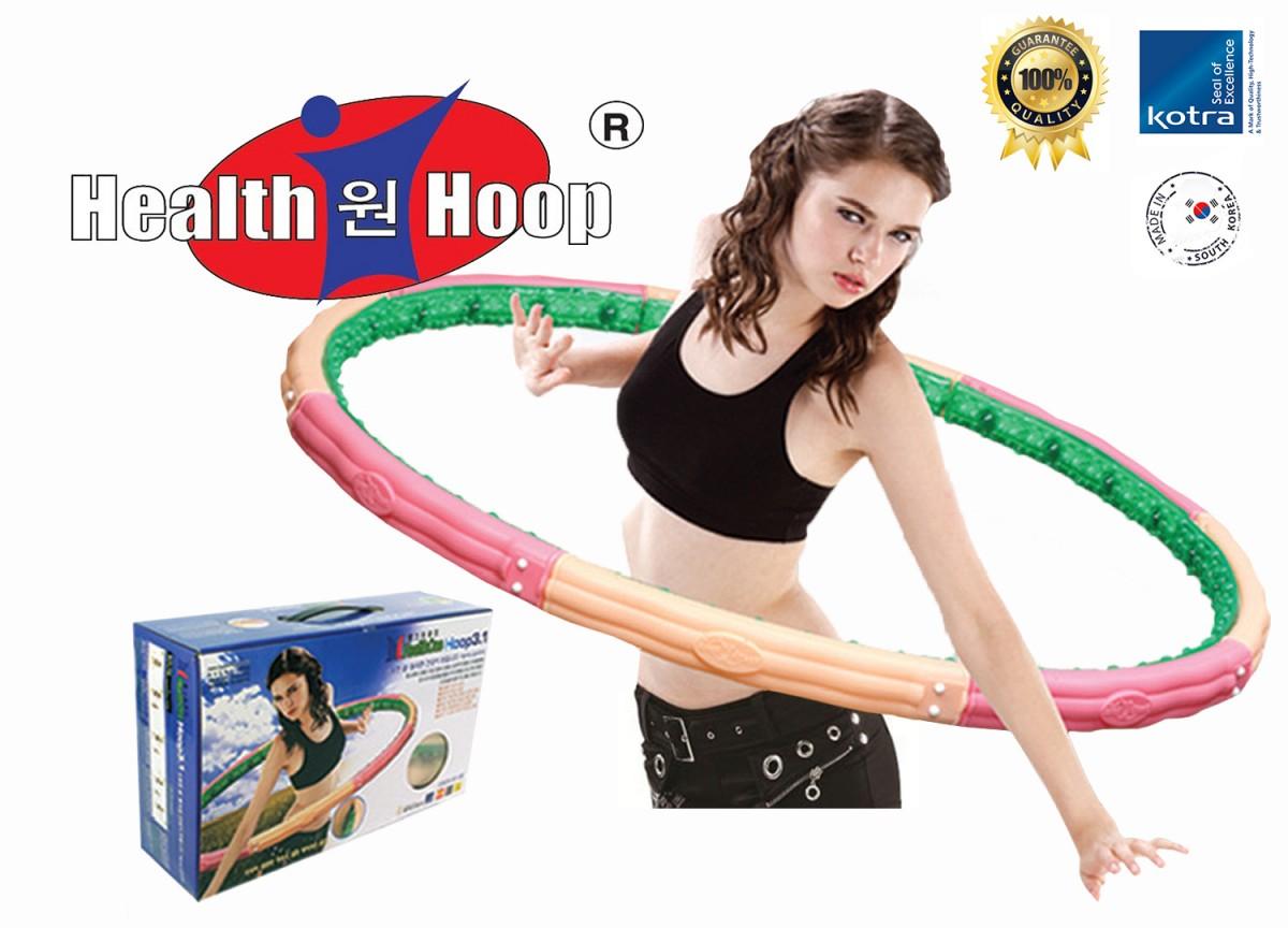 Массажный обруч Health Hoop One 3,1 кг
