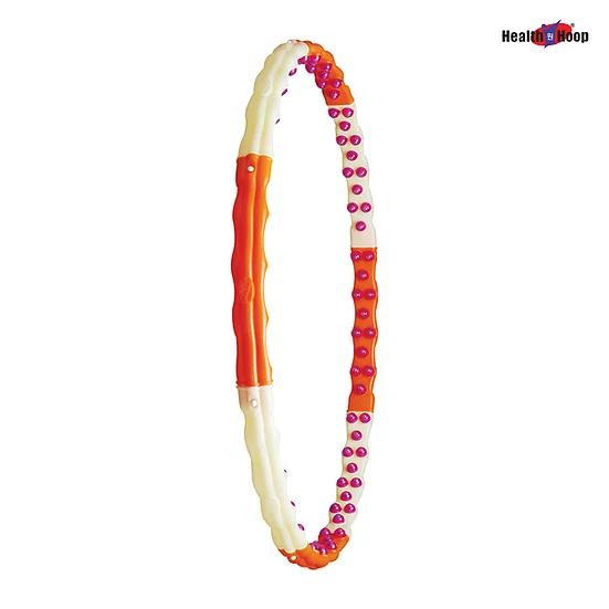Массажный обруч Health Hoop DynamicHoop 1,8 кг.